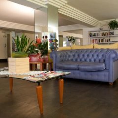 Hotel City интерьер отеля
