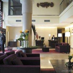Radisson Blu Hotel, Paris Boulogne Булонь-Бийанкур интерьер отеля фото 3