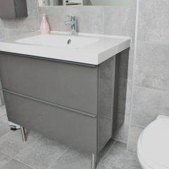Отель GoVienna Penthouse Apartment Австрия, Вена - отзывы, цены и фото номеров - забронировать отель GoVienna Penthouse Apartment онлайн ванная фото 2
