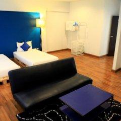 Отель Sea Host Inn Таиланд, Пхукет - отзывы, цены и фото номеров - забронировать отель Sea Host Inn онлайн сауна