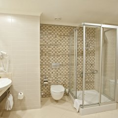 Отель Crystal De Luxe Resort & Spa – All Inclusive ванная