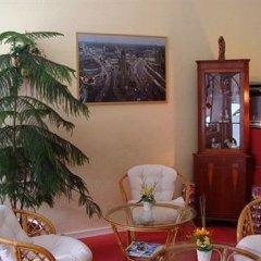 Отель Apartmenthaus Sybille Hecke интерьер отеля фото 2