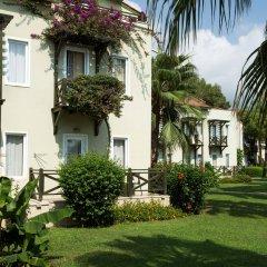 Отель Crystal Flora Beach Resort фото 16