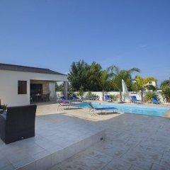 Отель Protaras St Raphael Villa бассейн фото 2