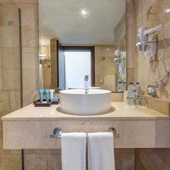 Отель Grand Memories Punta Cana - All Inclusive Доминикана, Пунта Кана - отзывы, цены и фото номеров - забронировать отель Grand Memories Punta Cana - All Inclusive онлайн ванная фото 2