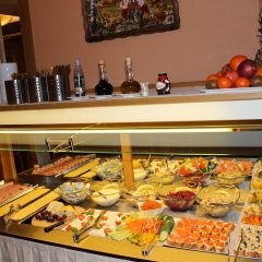 Hotel Askania Прага питание фото 11