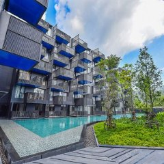 Отель The Deck Condo Patong фото 4
