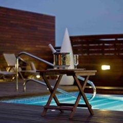 Hotel Lleó бассейн фото 2