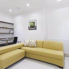Отель Albany House Luxury Serviced Apartments Великобритания, Лондон - отзывы, цены и фото номеров - забронировать отель Albany House Luxury Serviced Apartments онлайн комната для гостей фото 4