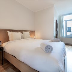 Апартаменты Sweet Inn Apartments - Ste Catherine Брюссель фото 14