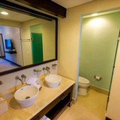Отель Pueblito Escondido Luxury Condohotel ванная