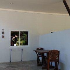 Отель Siva Buri Resort в номере