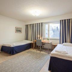 Budget Hotel Easystay фото 5