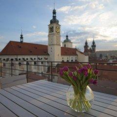 Отель Rybna 9 Apartments Чехия, Прага - отзывы, цены и фото номеров - забронировать отель Rybna 9 Apartments онлайн фото 10