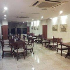 New Chonji Hotel питание фото 2