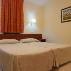 Отель Jandia Luz Морро Жабле комната для гостей фото 3