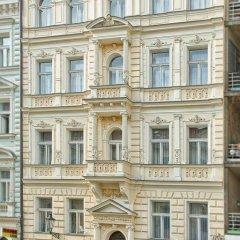 Отель Residence Masna Прага