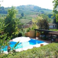 Отель Villa Arabella Морнико-Лозана бассейн фото 2