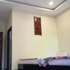 Отель Hoang Nga Guest House ванная фото 2