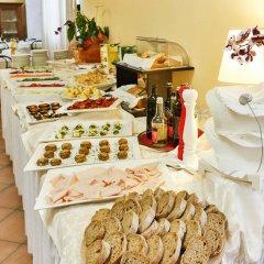 Отель Avana Mare питание фото 3