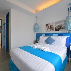 Отель Azul Boracay Pension House Филиппины, остров Боракай - отзывы, цены и фото номеров - забронировать отель Azul Boracay Pension House онлайн фото 7