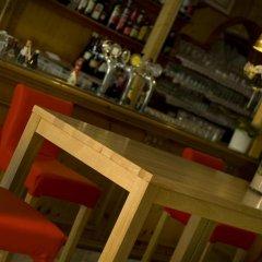 Hotel Weingarten Кальдаро-сулла-Страда-дель-Вино гостиничный бар