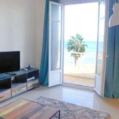 Отель Les Yuccas Promenade des Anglais комната для гостей фото 4