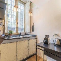 Апартаменты Monti Studio Apartment в номере