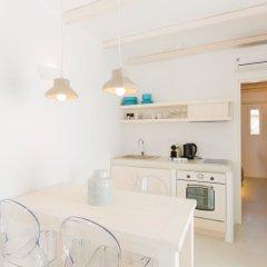 Отель Naxian Utopia Luxury Villas & Suites в номере фото 2