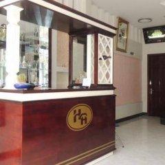 Отель Hoang Anh Guest House Вьетнам, Хюэ - отзывы, цены и фото номеров - забронировать отель Hoang Anh Guest House онлайн интерьер отеля