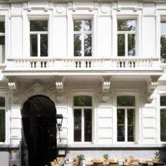 Апартаменты Graanmarkt 13 The Apartment Антверпен фото 3