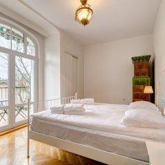 Апартаменты Dom & House - Apartment Fiszera Sopot Сопот фото 5