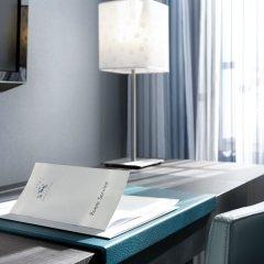 Отель Bassano Франция, Париж - отзывы, цены и фото номеров - забронировать отель Bassano онлайн фото 9