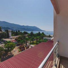Hotel Montenegro Beach Resort балкон