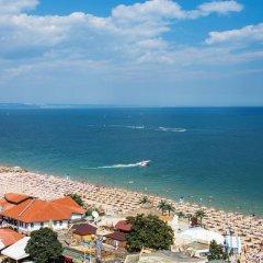 Astera Hotel & Spa - All Inclusive пляж