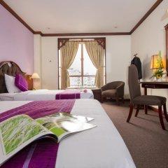TTC Hotel Premium – Dalat комната для гостей фото 4