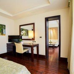 Porto Carras Meliton Hotel удобства в номере фото 2