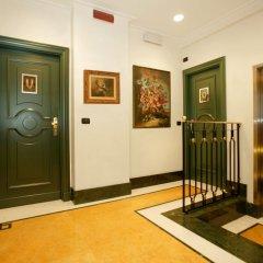 Отель Gregoriana Италия, Рим - отзывы, цены и фото номеров - забронировать отель Gregoriana онлайн интерьер отеля фото 2