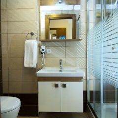 Supreme Marmaris Турция, Мармарис - 2 отзыва об отеле, цены и фото номеров - забронировать отель Supreme Marmaris онлайн ванная фото 2