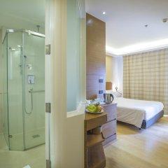 Отель Marvin Suites Таиланд, Бангкок - отзывы, цены и фото номеров - забронировать отель Marvin Suites онлайн ванная