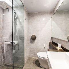 Отель Lumia Hotel2 Dongdaemun ванная фото 2