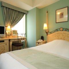 Hotel Monterey Lasoeur Ginza удобства в номере фото 2