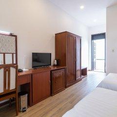 Отель MHome Pandora комната для гостей