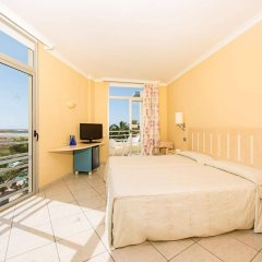 IFA Altamarena Hotel Морро Жабле комната для гостей фото 3