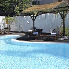 Hi Hotel Bari бассейн фото 2
