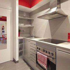 Апартаменты BHM1-107 Fancy Apartment в номере