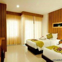 Gu Hotel комната для гостей фото 7