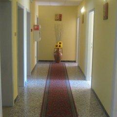 Hotel Carmen Viserba Римини интерьер отеля фото 2
