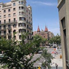Гостевой Дом Allys Барселона фото 9