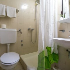 Отель Horizont Resort ванная фото 5